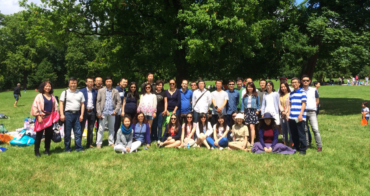 2016-06-26中国旅法工程师协会/全法中国科技工作者协会2016年度夏季野餐会报道